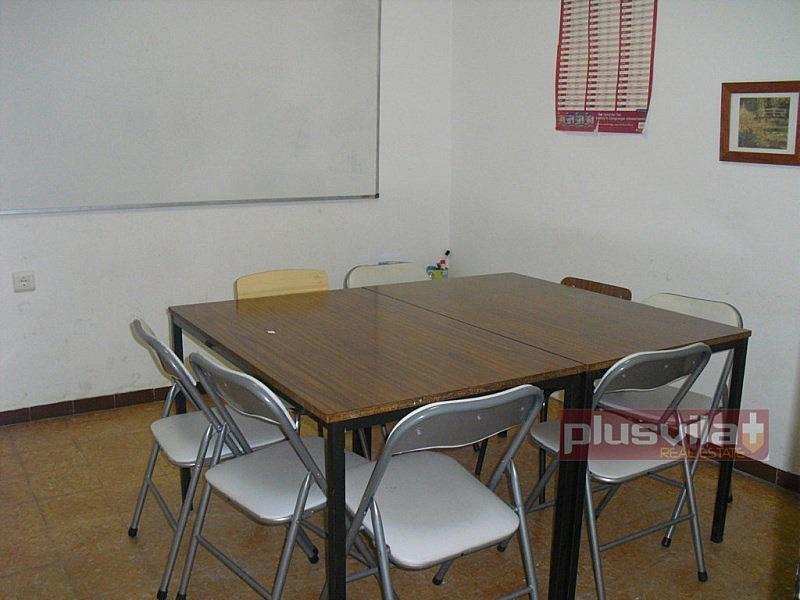 CIMG2466 (FILEminimizer).JPG - Oficina en alquiler en calle La Granada Bajos, Espirall en Vilafranca del Penedès - 203293355