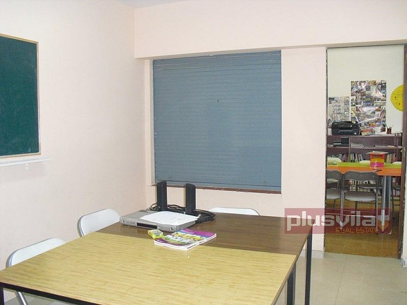 CIMG2469 (FILEminimizer).JPG - Oficina en alquiler en calle La Granada Bajos, Espirall en Vilafranca del Penedès - 203293358