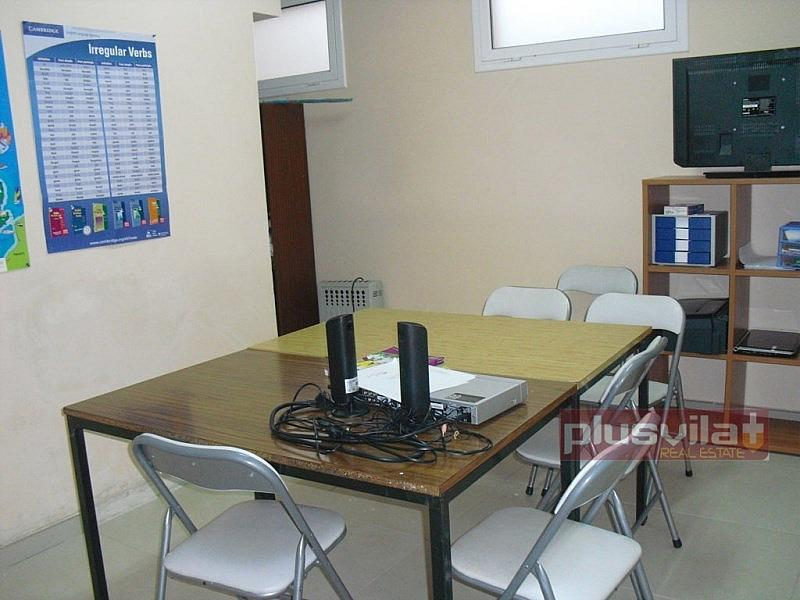 CIMG2470 (FILEminimizer).JPG - Oficina en alquiler en calle La Granada Bajos, Espirall en Vilafranca del Penedès - 203293361