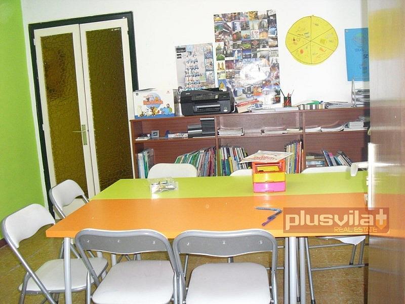 CIMG2471 (FILEminimizer).JPG - Oficina en alquiler en calle La Granada Bajos, Espirall en Vilafranca del Penedès - 203293364