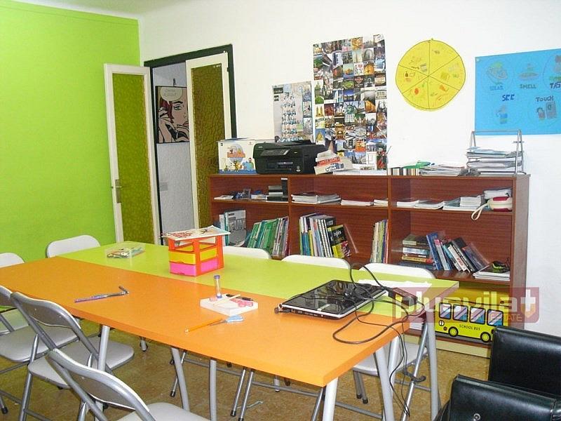 CIMG2474 (FILEminimizer).JPG - Oficina en alquiler en calle La Granada Bajos, Espirall en Vilafranca del Penedès - 203293370