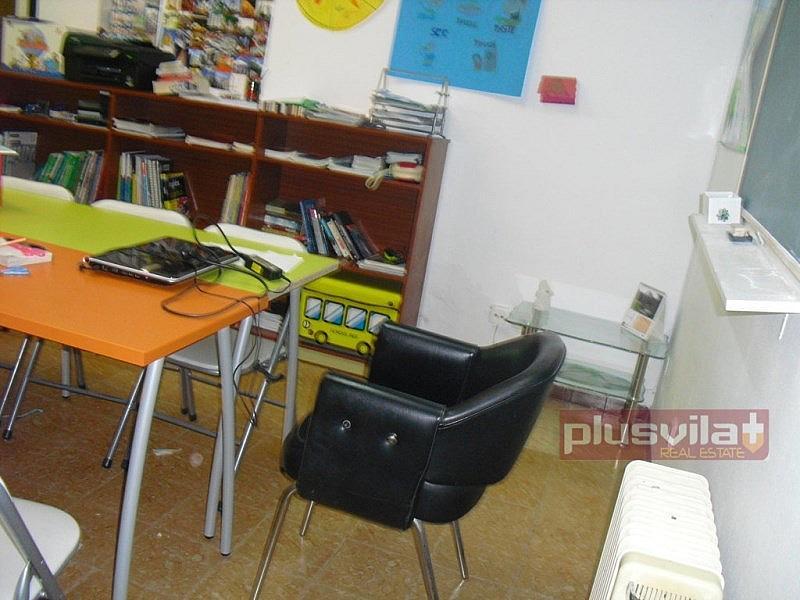 CIMG2472 (FILEminimizer).JPG - Oficina en alquiler en calle La Granada Bajos, Espirall en Vilafranca del Penedès - 203293373