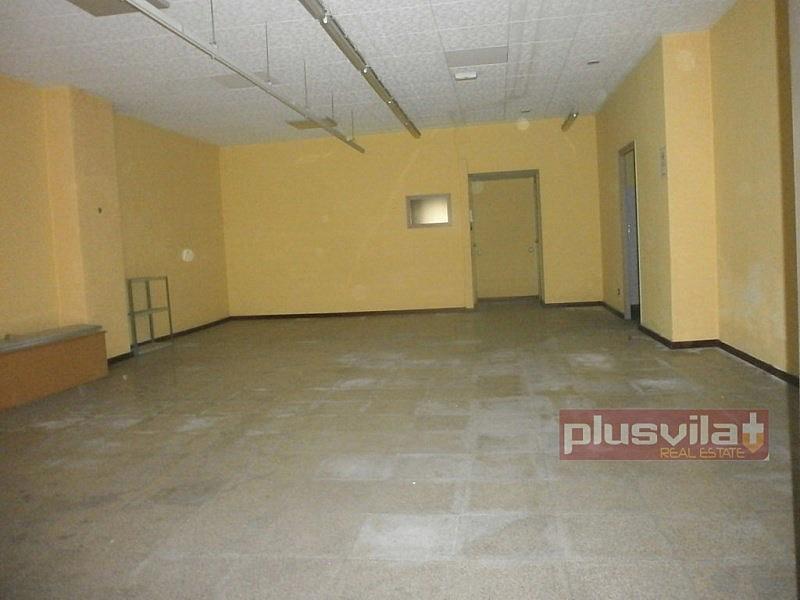 PB270013 (FILEminimizer).JPG - Local comercial en alquiler opción compra en calle Pere Alegret, Vilafranca del Penedès - 204932717