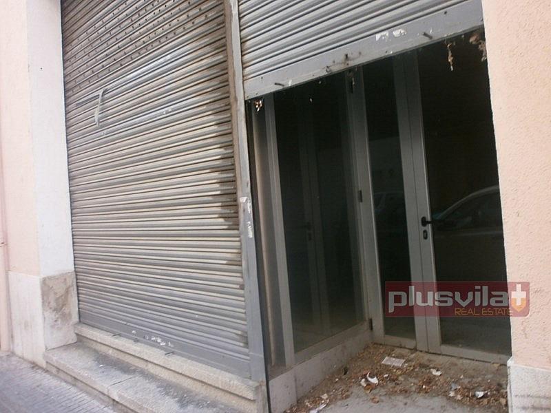 PB270014 (FILEminimizer).JPG - Local comercial en alquiler opción compra en calle Pere Alegret, Vilafranca del Penedès - 204932729