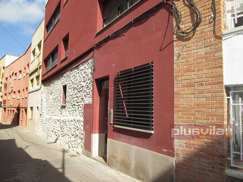IMG_3504 (FILEminimizer) - Local comercial en alquiler en Vilafranca del Penedès - 210588779