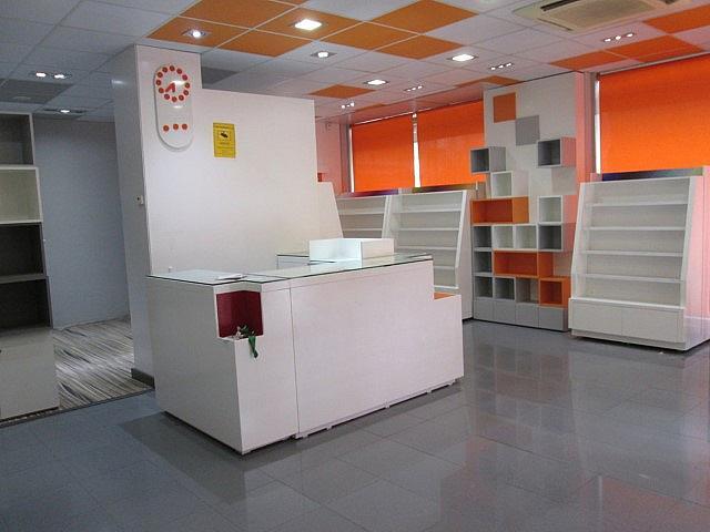 IMG_4475 (FILEminimizer) - Local comercial en alquiler en La girada en Vilafranca del Penedès - 215527662