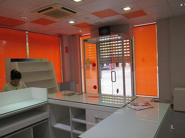 IMG_4471 (FILEminimizer) - Local comercial en alquiler en La girada en Vilafranca del Penedès - 215527683
