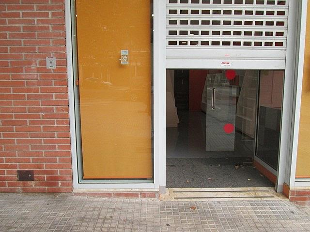 IMG_4479 (FILEminimizer) - Local comercial en alquiler en La girada en Vilafranca del Penedès - 215527692