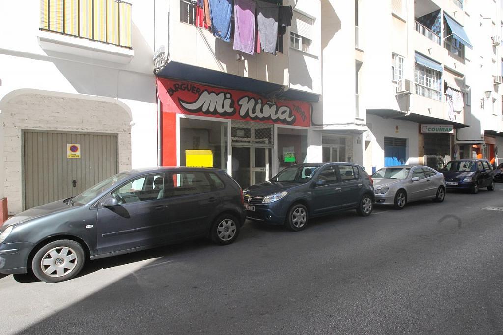 Local en alquiler en travesía Del Río, El Carmen en Vélez-Málaga - 323457352