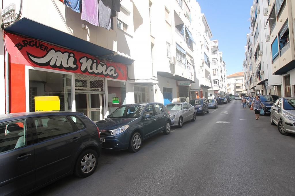 Local en alquiler en travesía Del Río, El Carmen en Vélez-Málaga - 323457374