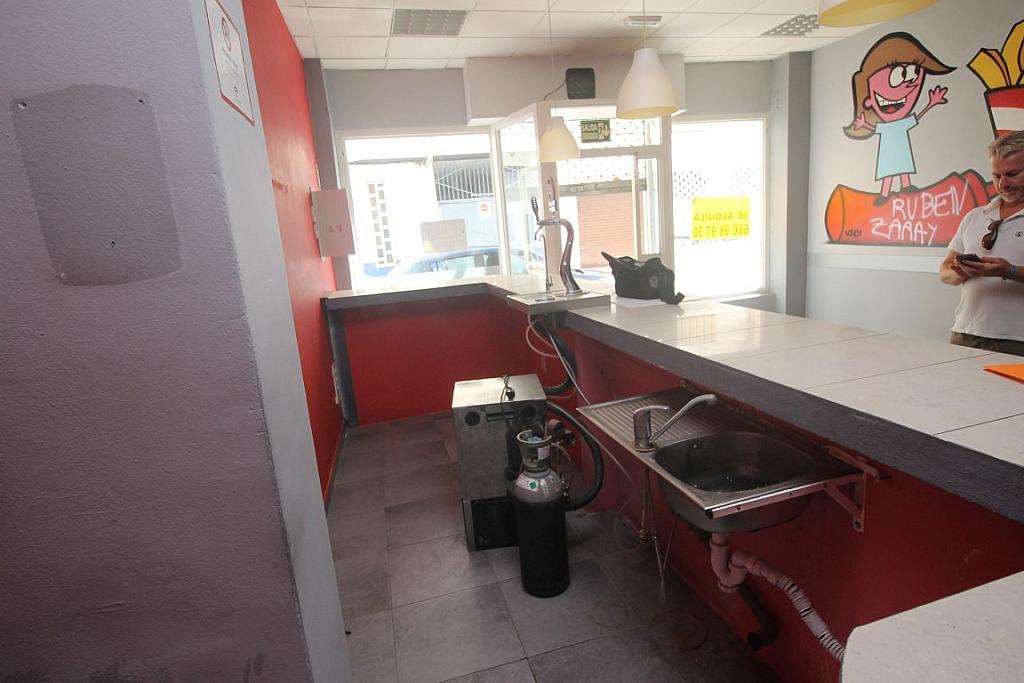 Local en alquiler en travesía Del Río, El Carmen en Vélez-Málaga - 323457377