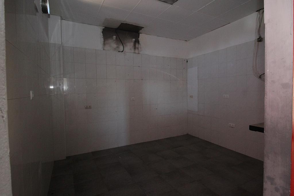 Local en alquiler en travesía Del Río, El Carmen en Vélez-Málaga - 323457388