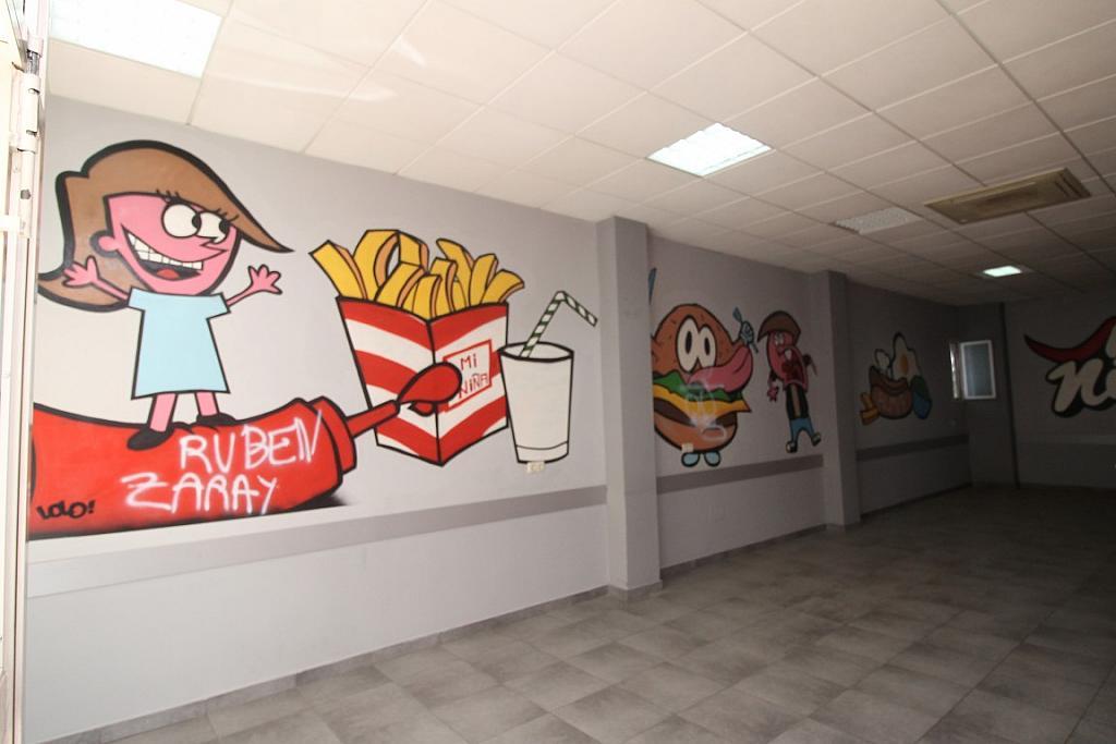 Local en alquiler en travesía Del Río, El Carmen en Vélez-Málaga - 323457397