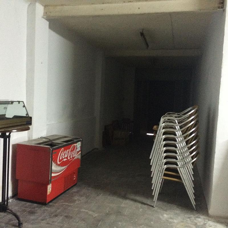 Local comercial en alquiler en calle Lope de Vega, Elche/Elx - 361503359