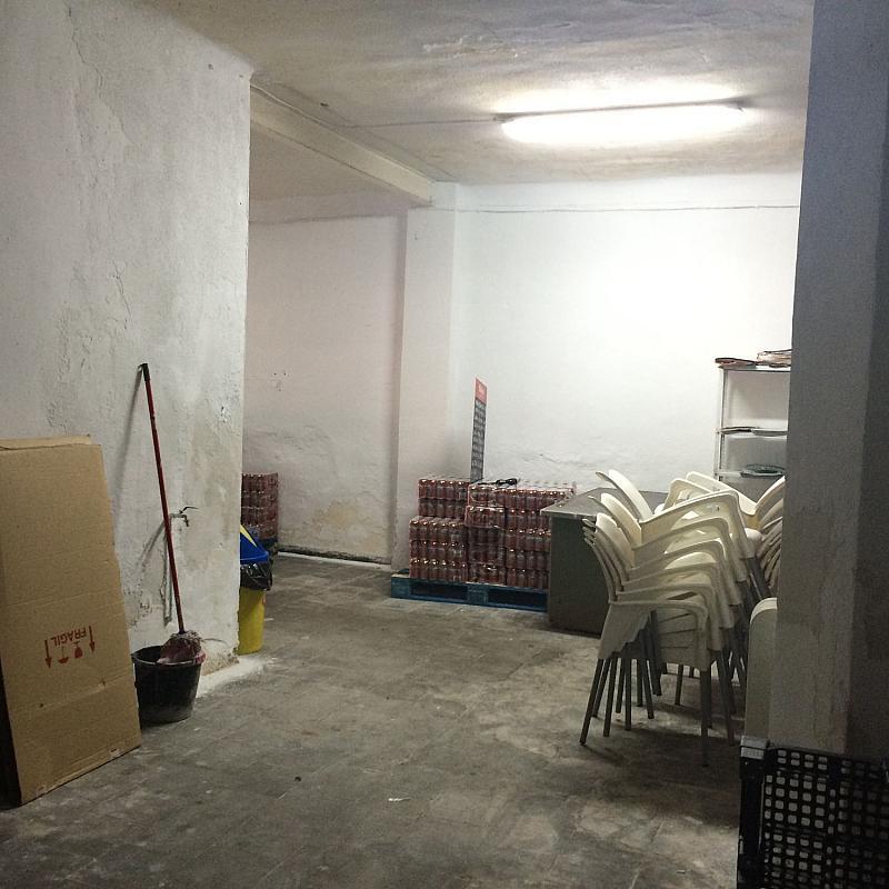 Local comercial en alquiler en calle Lope de Vega, Elche/Elx - 361503362