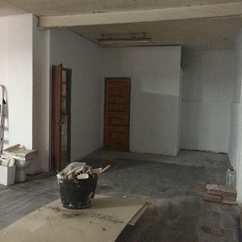 Local comercial en alquiler en calle Lope de Vega, Elche/Elx - 361503365