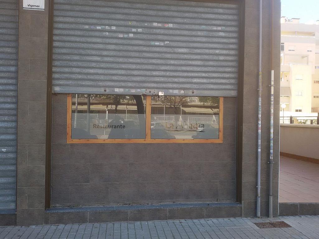 Local comercial en alquiler en paseo Alzavares, Elche/Elx - 361500245