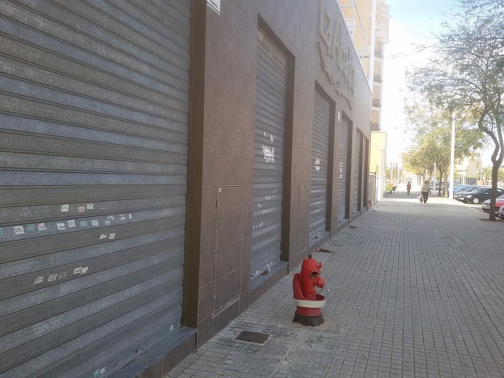 Local comercial en alquiler en paseo Alzavares, Elche/Elx - 361500266