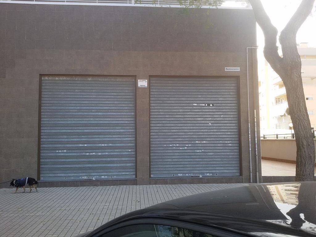 Local comercial en alquiler en paseo Alzavares, Elche/Elx - 361500275