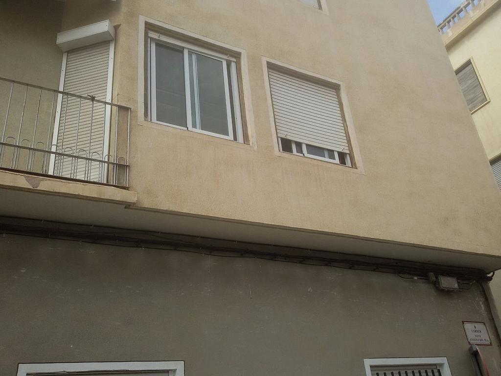 Estudio en alquiler en calle San Antonio del Pla, Elche/Elx - 293083061