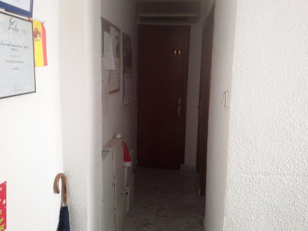 Estudio en alquiler en calle San Antonio del Pla, Elche/Elx - 293083064