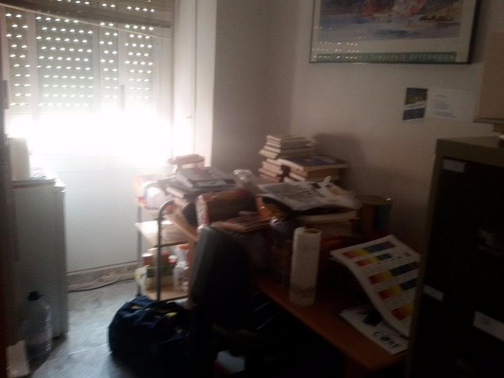 Estudio en alquiler en calle San Antonio del Pla, Elche/Elx - 293083070