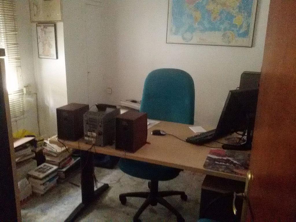 Estudio en alquiler en calle San Antonio del Pla, Elche/Elx - 293083073