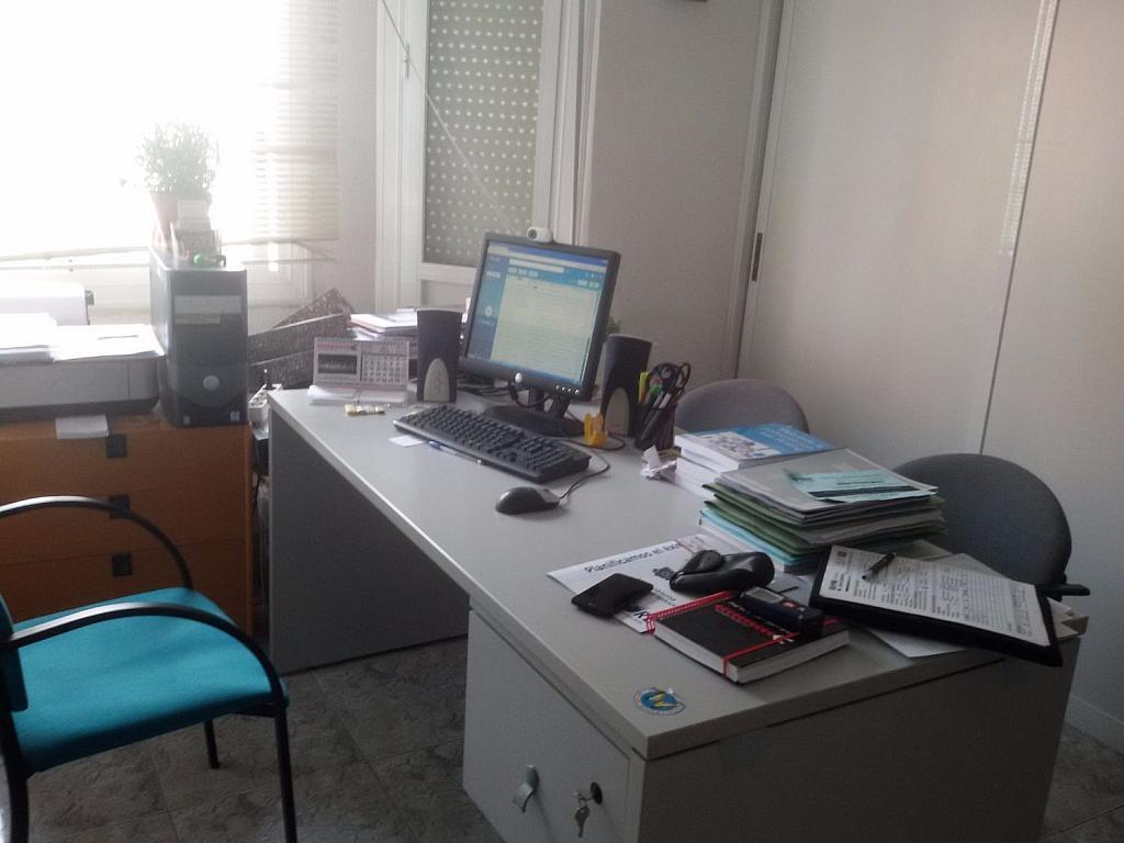Estudio en alquiler en calle San Antonio del Pla, Elche/Elx - 293083079