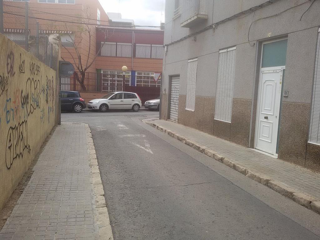 Estudio en alquiler en calle San Antonio del Pla, Elche/Elx - 293083088