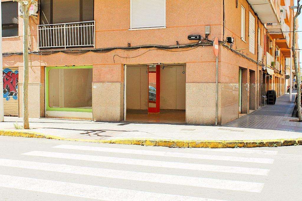 Local comercial en alquiler en calle Conrado del Campo, Elche/Elx - 361500752