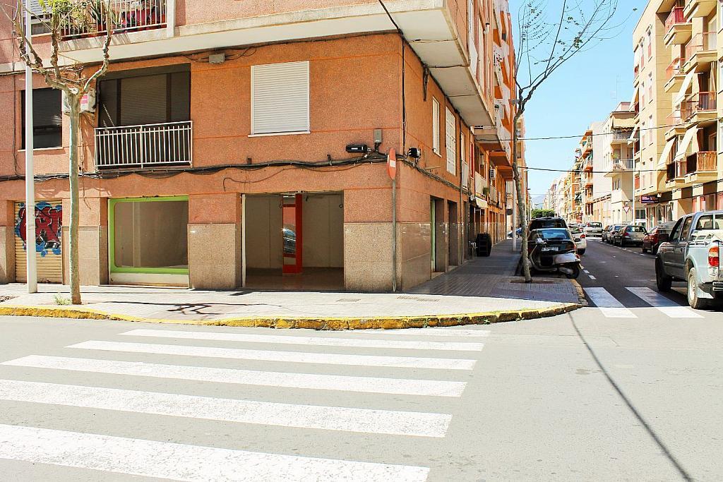 Local comercial en alquiler en calle Conrado del Campo, Elche/Elx - 361500755