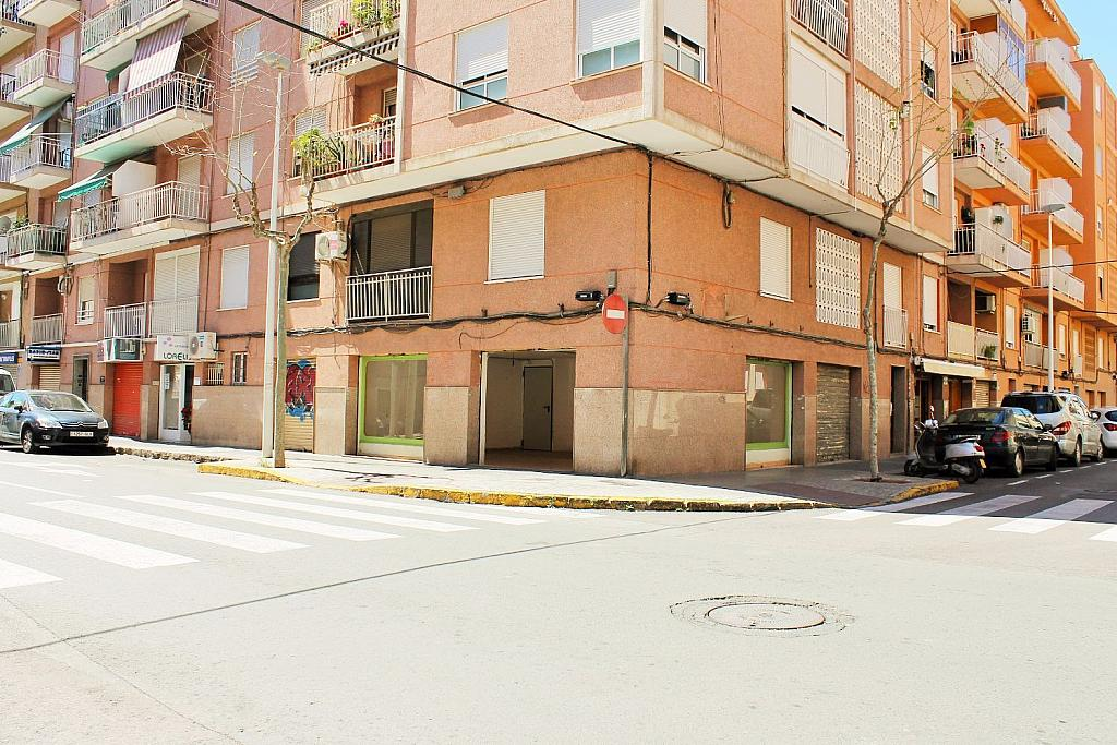 Local comercial en alquiler en calle Conrado del Campo, Elche/Elx - 361500758