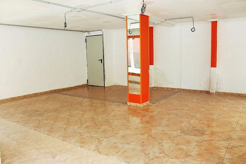 Local comercial en alquiler en calle Conrado del Campo, Elche/Elx - 361500761