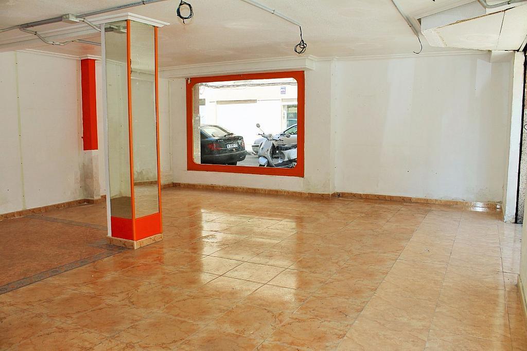 Local comercial en alquiler en calle Conrado del Campo, Elche/Elx - 361500770