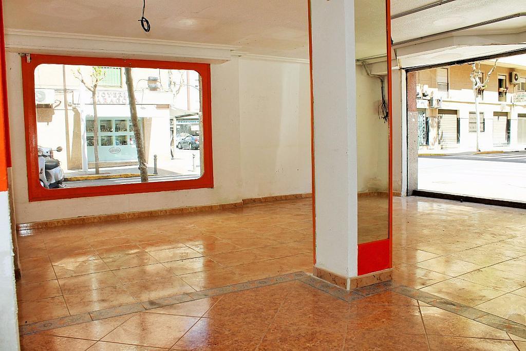 Local comercial en alquiler en calle Conrado del Campo, Elche/Elx - 361500773