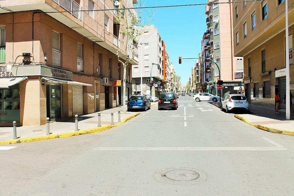 Local comercial en alquiler en calle Conrado del Campo, Elche/Elx - 361500785