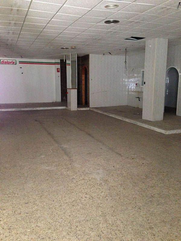 Local comercial en alquiler en calle Uruguay, Elda - 361501316