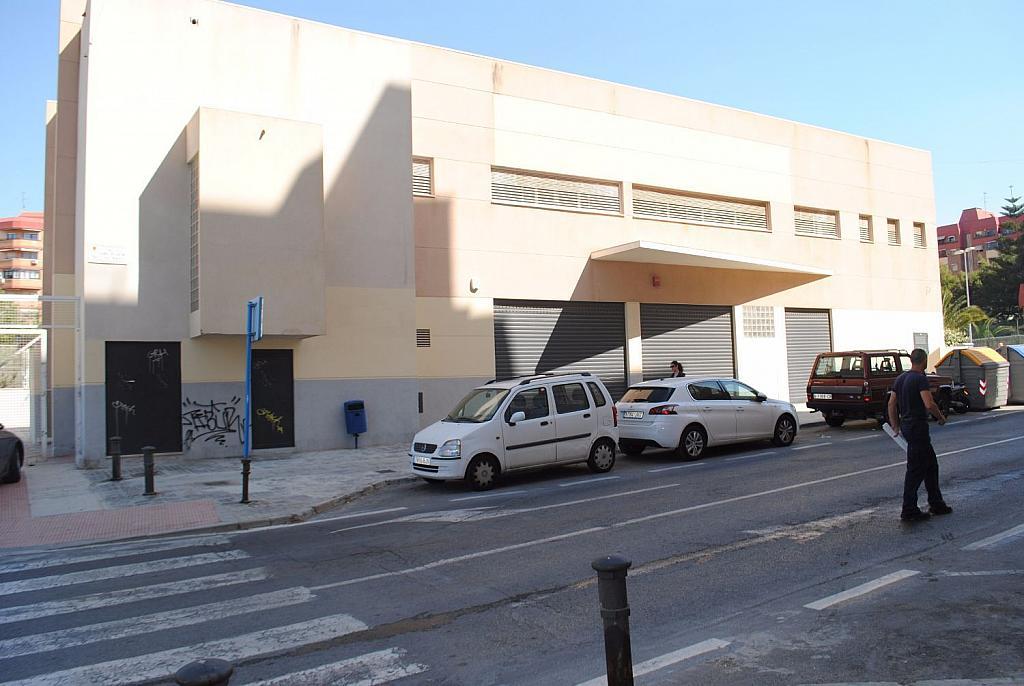 Local comercial en alquiler en calle Padre Recaredo de Los Rios, San Blas - Santo Domingo en Alicante/Alacant - 361501751