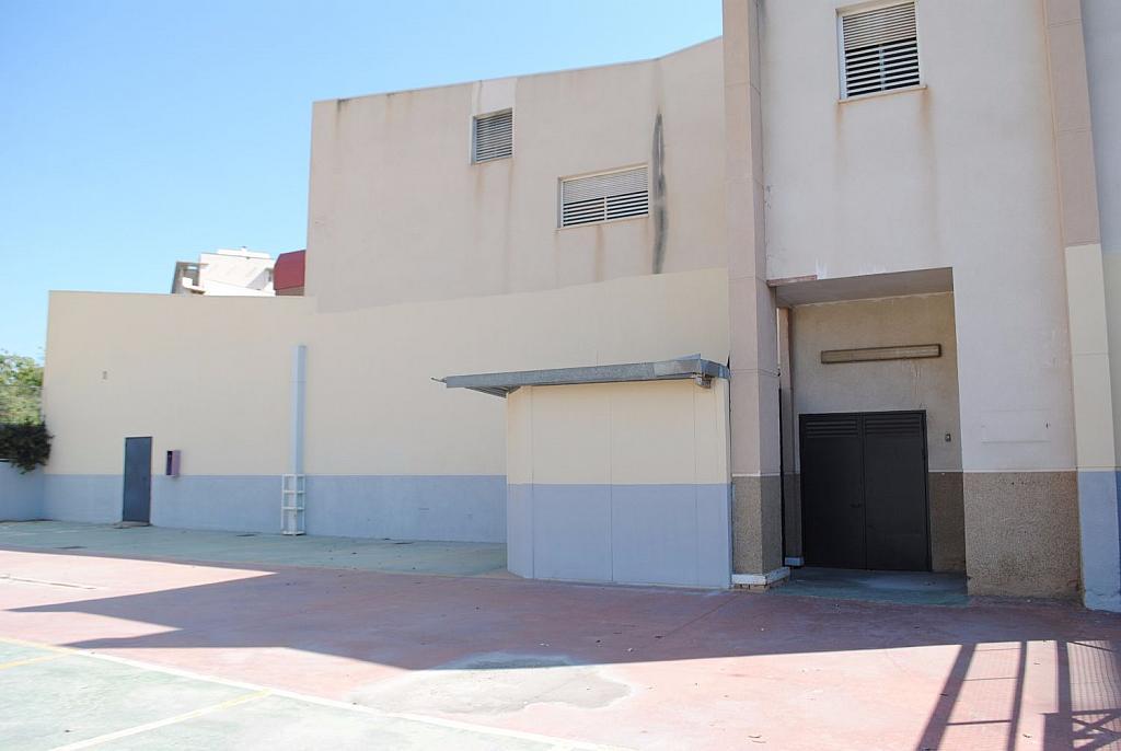 Local comercial en alquiler en calle Padre Recaredo de Los Rios, San Blas - Santo Domingo en Alicante/Alacant - 361501754