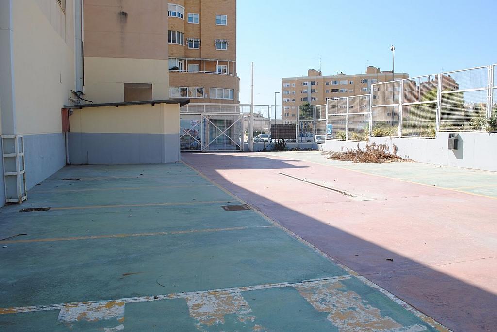 Local comercial en alquiler en calle Padre Recaredo de Los Rios, San Blas - Santo Domingo en Alicante/Alacant - 361501757