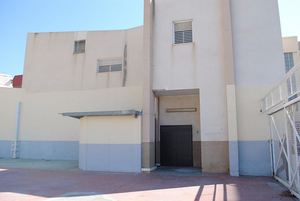 Local comercial en alquiler en calle Padre Recaredo de Los Rios, San Blas - Santo Domingo en Alicante/Alacant - 361501760