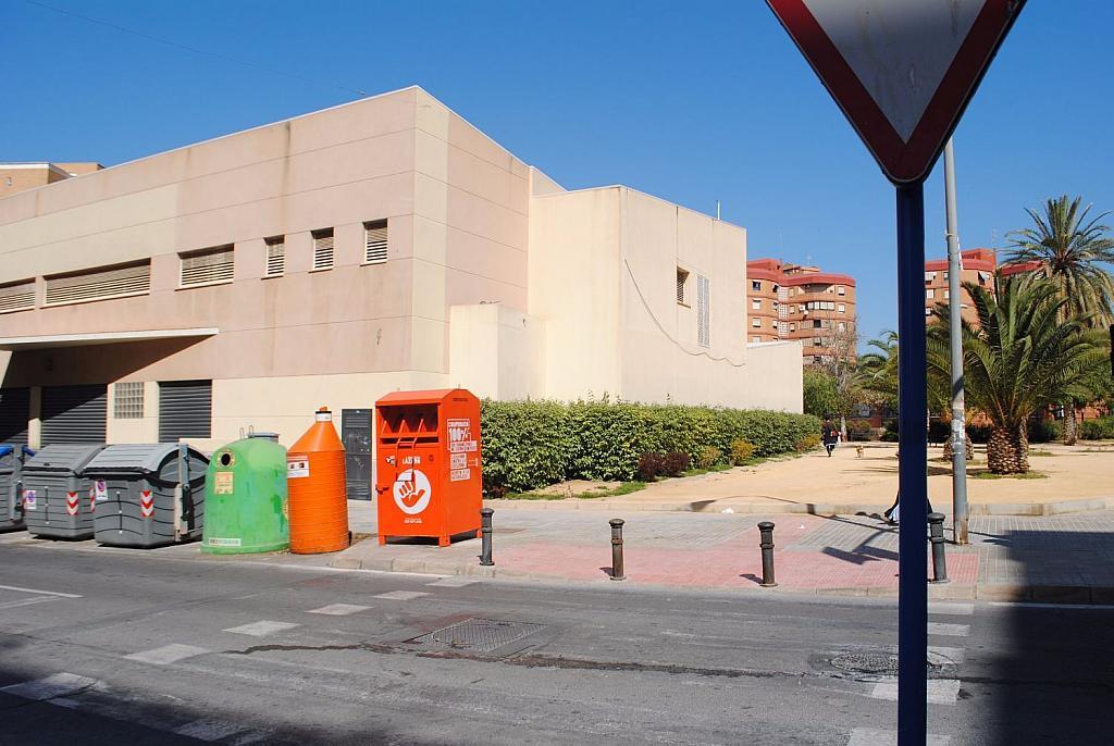 Local comercial en alquiler en calle Padre Recaredo de Los Rios, San Blas - Santo Domingo en Alicante/Alacant - 361501763