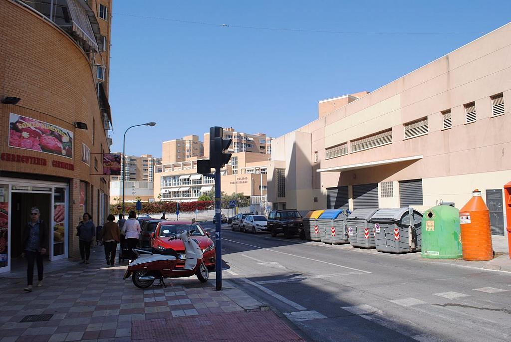 Local comercial en alquiler en calle Padre Recaredo de Los Rios, San Blas - Santo Domingo en Alicante/Alacant - 361501766