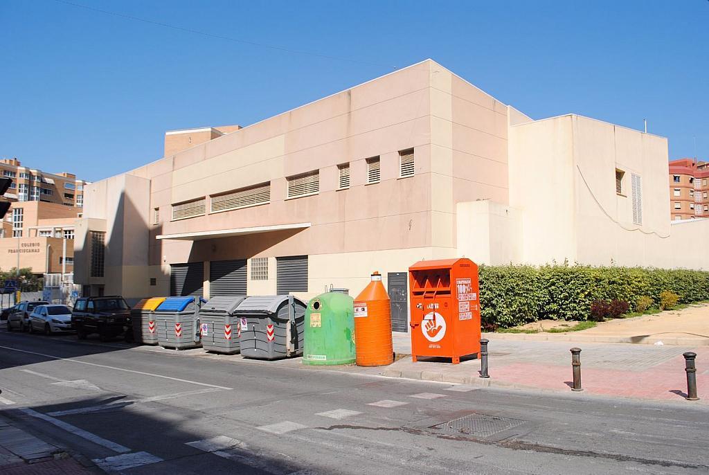 Local comercial en alquiler en calle Padre Recaredo de Los Rios, San Blas - Santo Domingo en Alicante/Alacant - 361501769