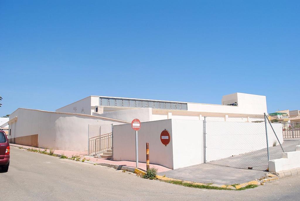 Local comercial en alquiler en calle Alfredo Nobel, Playa de los Locos en Torrevieja - 361501775