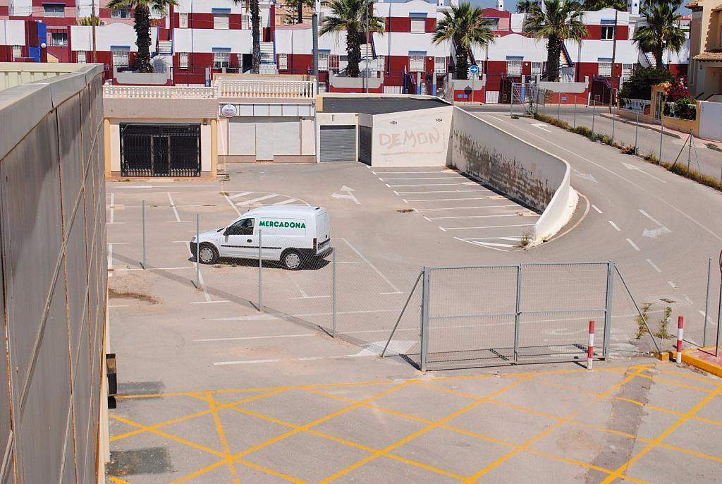 Local comercial en alquiler en calle Alfredo Nobel, Playa de los Locos en Torrevieja - 361501778