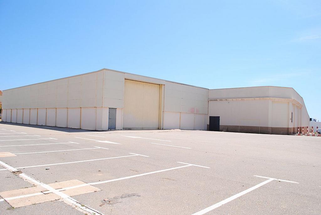 Local comercial en alquiler en calle Alfredo Nobel, Playa de los Locos en Torrevieja - 361501781