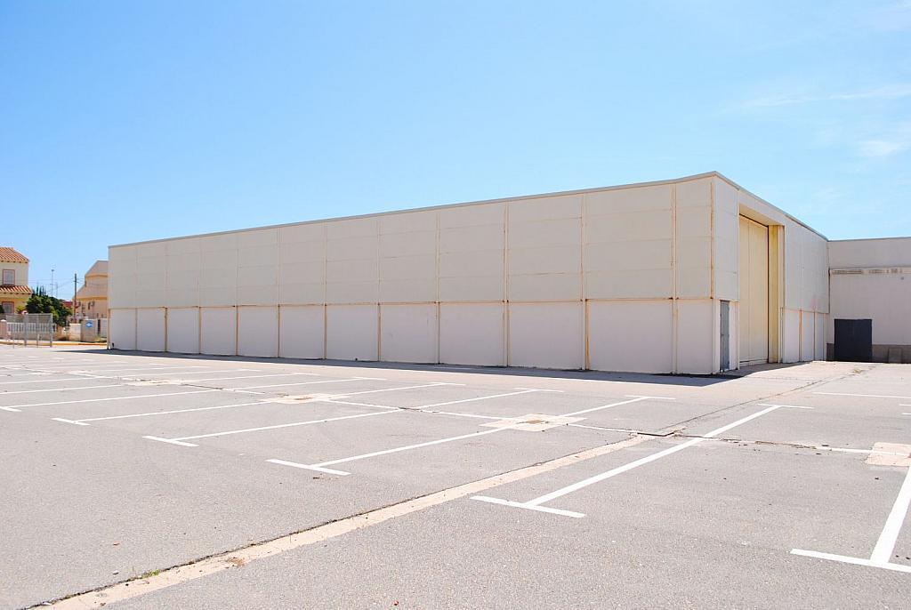 Local comercial en alquiler en calle Alfredo Nobel, Playa de los Locos en Torrevieja - 361501784