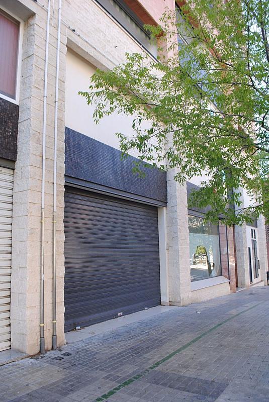 Local comercial en alquiler en calle Ferran El Catolic, Alcoy/Alcoi - 361501790