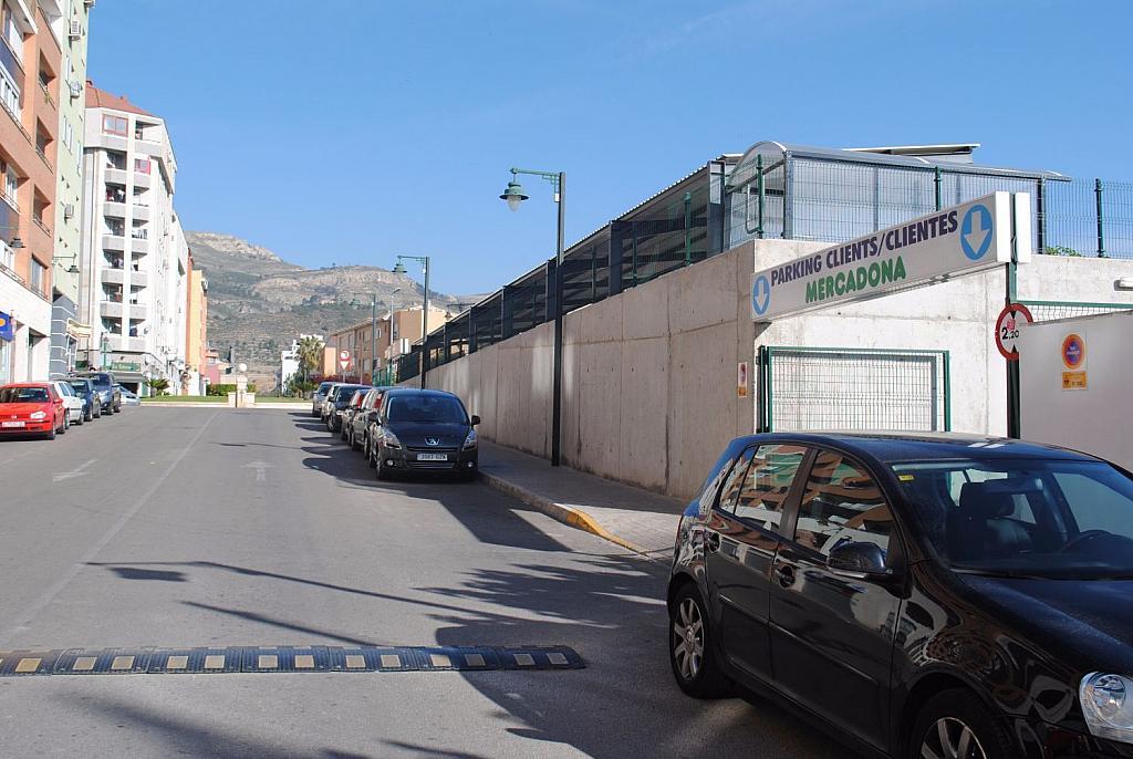 Local comercial en alquiler en calle Ferran El Catolic, Alcoy/Alcoi - 361501799